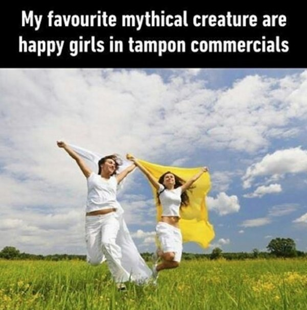 Period Memes, part 3