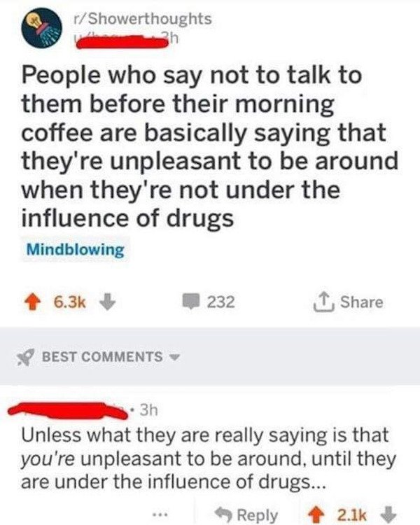 Funny Comments, part 15