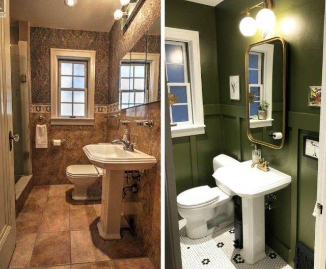 Amazing Home Renovations, part 3