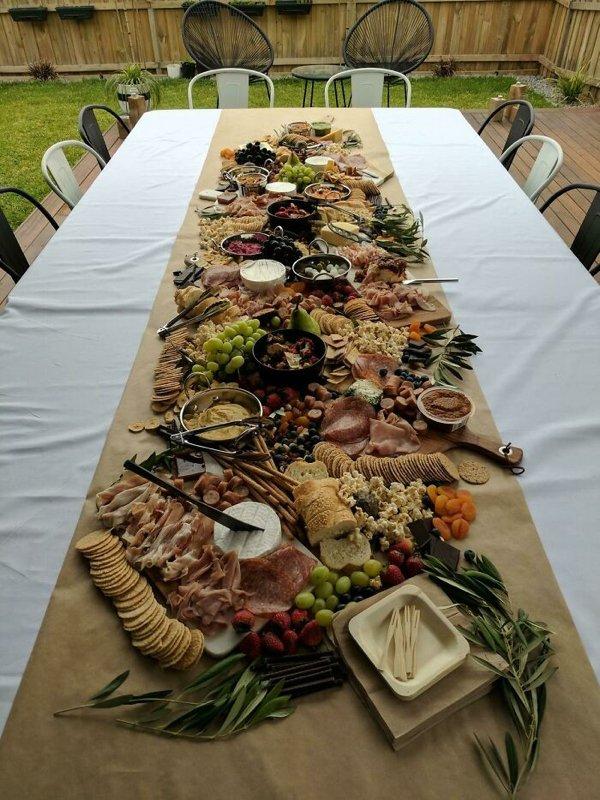 Amazing Culinary