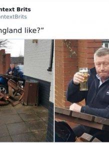 British Humor