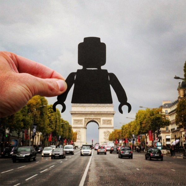 These Paper Cutouts Can Change Any Place
