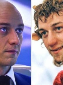 So Different Roles Played By The Same Actors