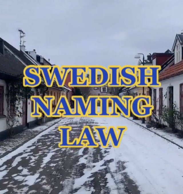 Canadian Woman Moved To Sweden And Now Is Describing Her Experience