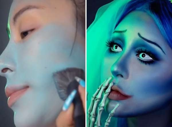 This Girl Can Cosplay Literally Anyone