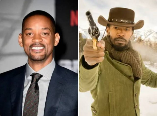 Celebrities Refused To Play Roles That Later Became Iconic