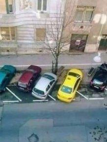 Weird Car Situations