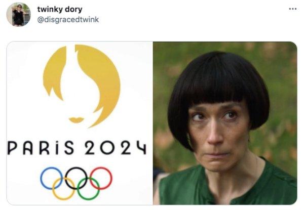 Olympic Memes