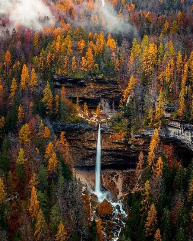 Beautiful Destinations By Davide Anzimanni