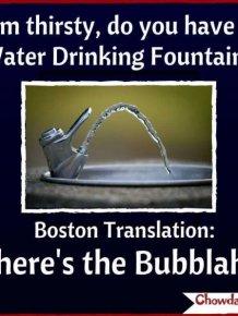 Memes For New Englanders
