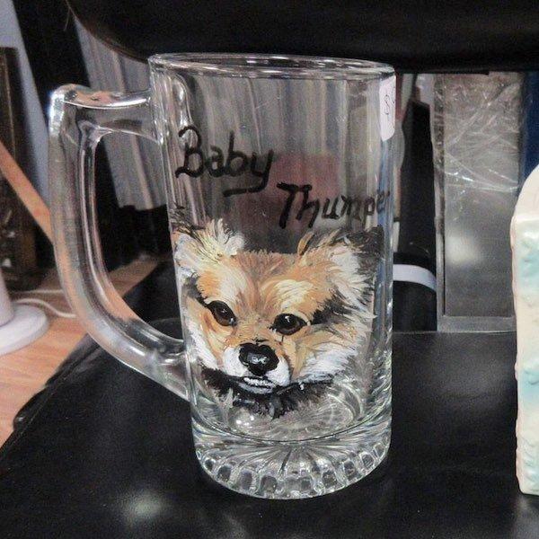 Thrift Shop Finds, part 7