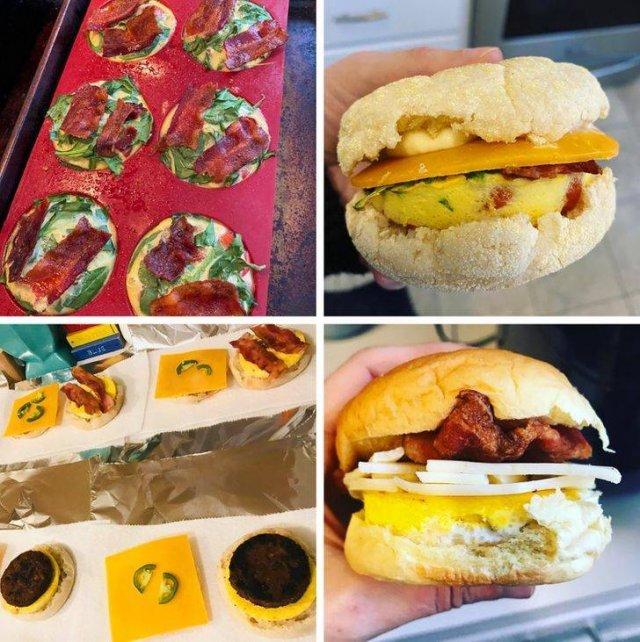 Cooking Lifehacks, part 2