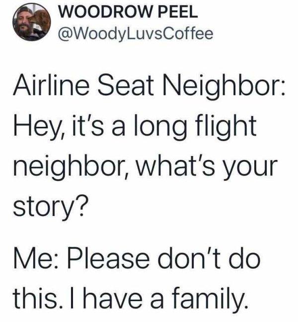 Airport Tweets