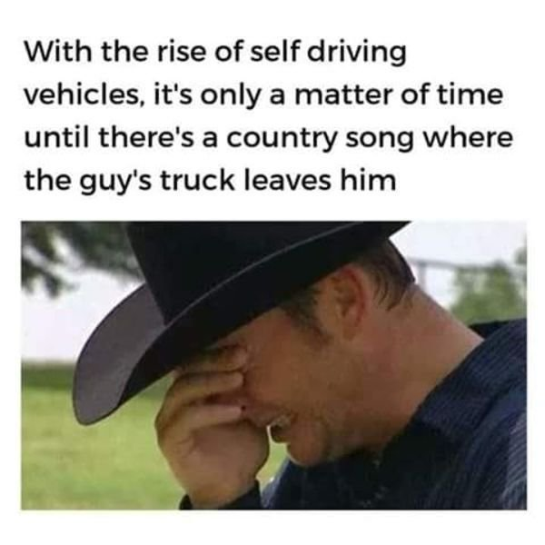 Country Memes, part 6