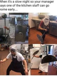 Work Memes And Pictures