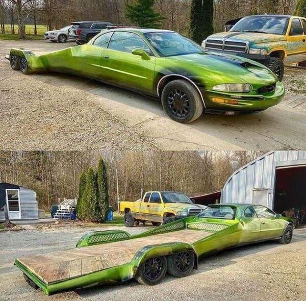 Weird Cars, part 9