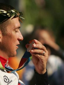 Olympic Athletes Who Lost Their Medals For Different Reasons