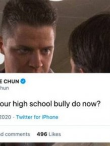 People Tell Where Are Their School Bullies Now