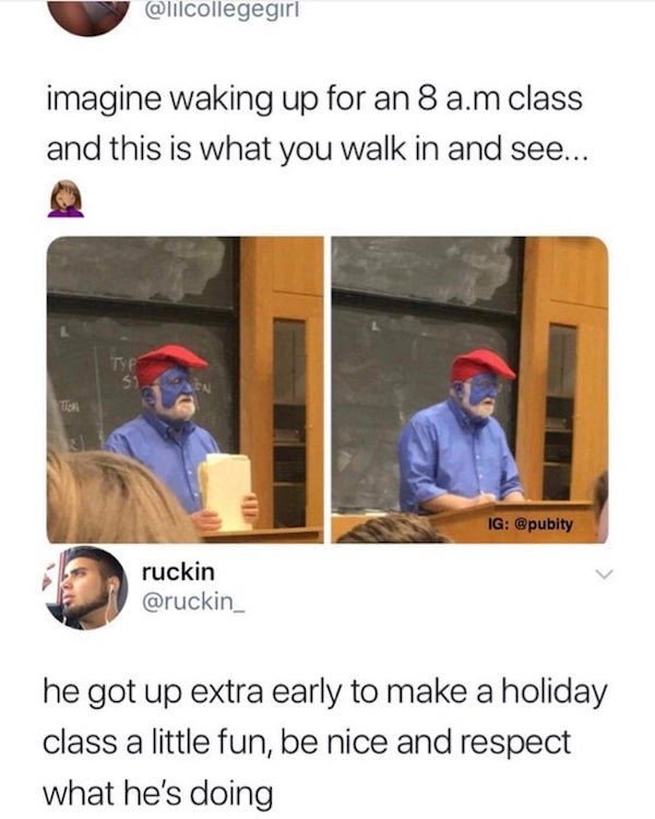 Wholesome Stories, part 57