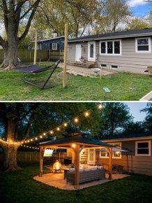 Amazing Home Renovations