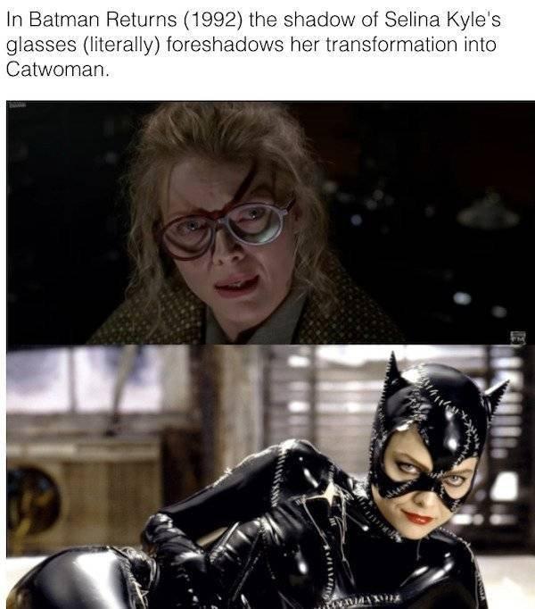 Hidden Details In 90's Movies And Cartoons