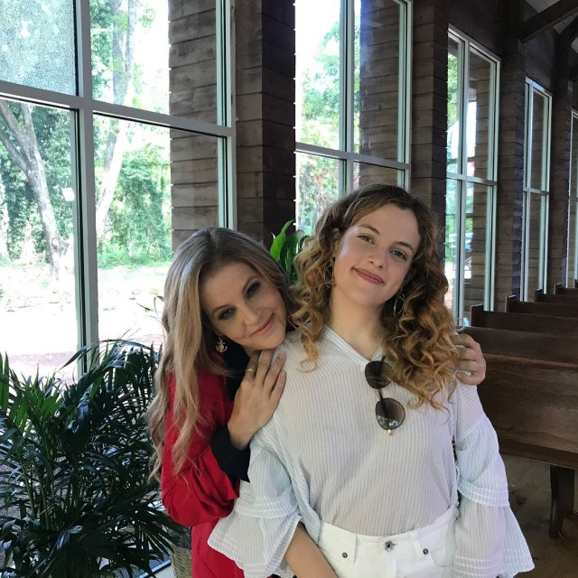 Celebrity Daughters, part 2