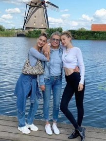 Celebrity Daughters