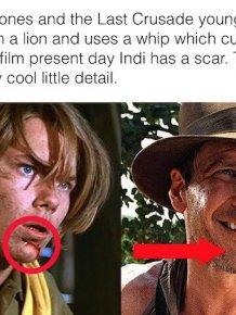 Hidden Details In 80's Movies