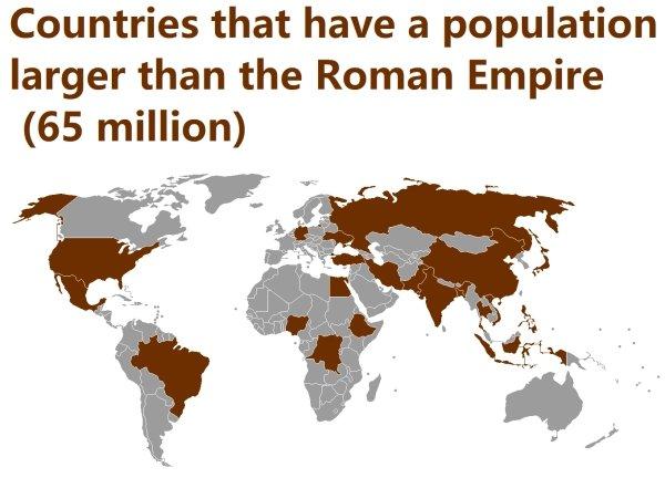 Interesting Data, part 25