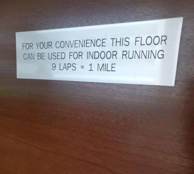 Strange Things In Hotels