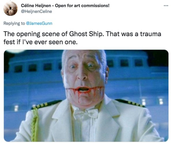 Shots From Horror Movies That Haunt People So Much