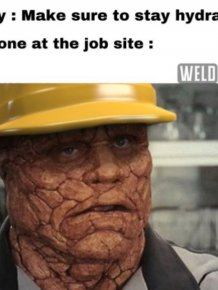 Construction Workers Memes