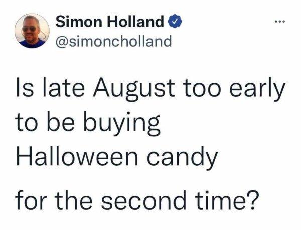Autumn Humor