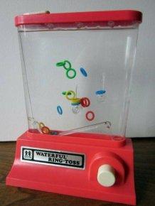 Time For Nostalgia: Toys