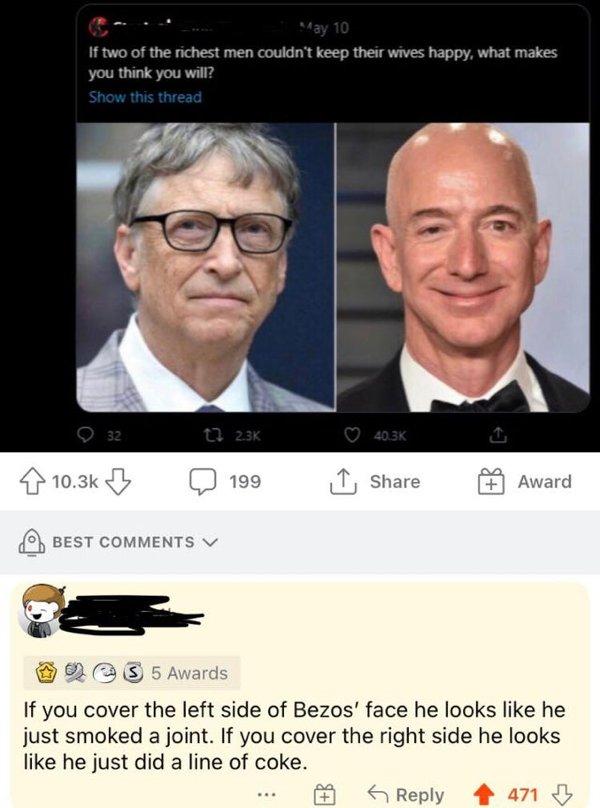 Celebrities Getting Roasted