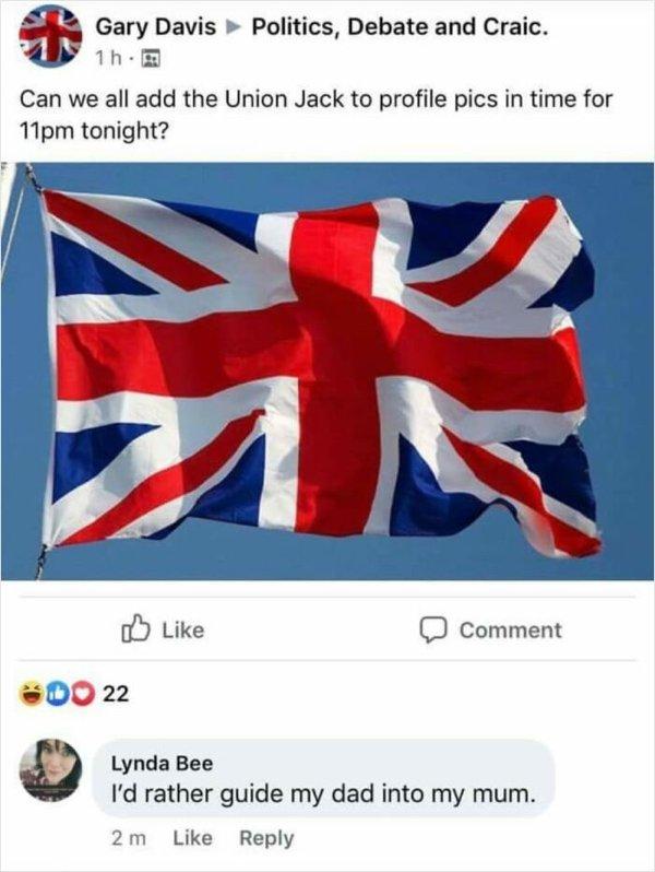 Scottish Humor, part 2