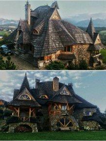Unusual Architecture