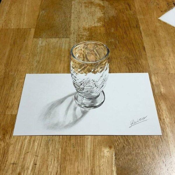 Super Realistic Artworks