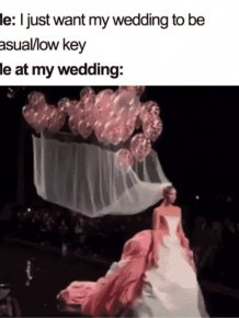 Memes About Wedding
