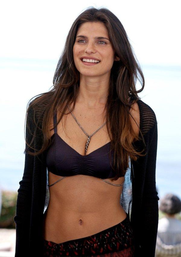 Hot Bikini Scenes In Movies