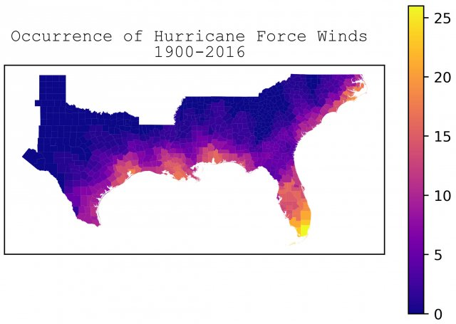 Interesting Data, part 27