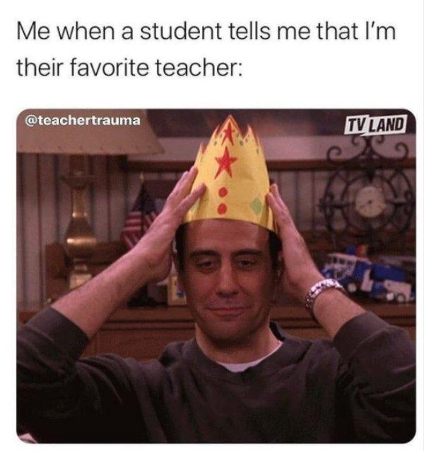 Teachers Memes