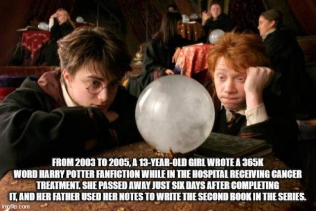Interesting Facts, part 121
