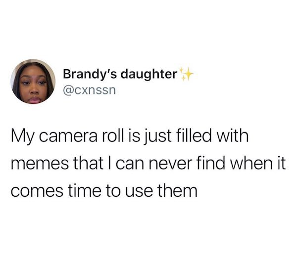 Relatable Memes And Tweets
