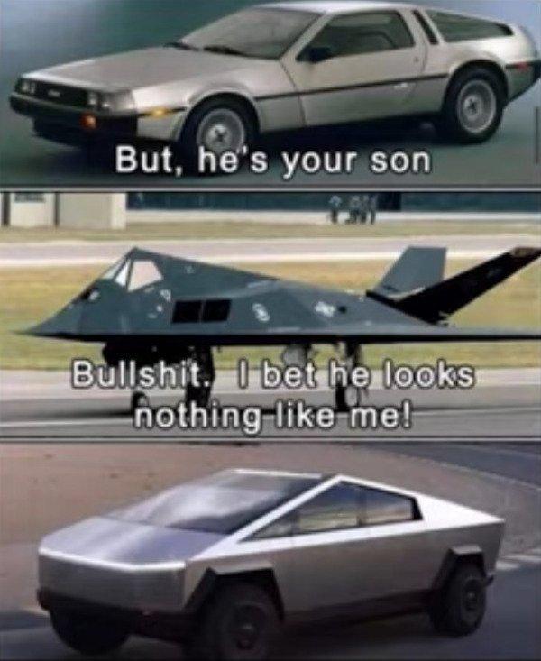 Weird Cars, part 10