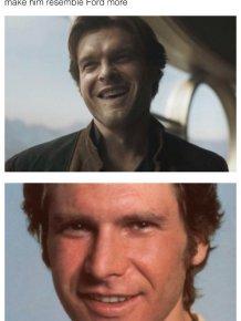Hidden Details In Star Wars Movies