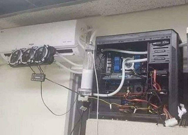 Tech Support Nightmares