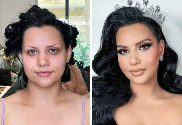 Bridal Makeup By Arber Bytyqi