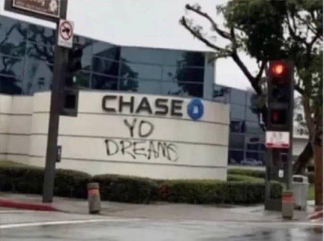 Mild Vandalism, part 5