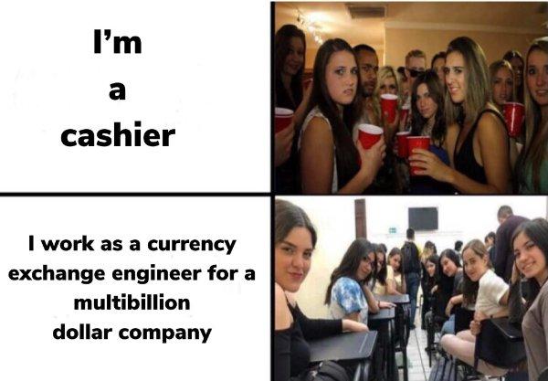Hilarious Memes, part 58